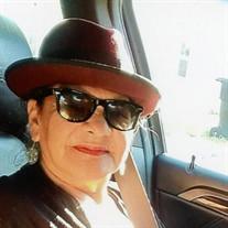 Irma Jean Murillo
