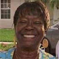 Sheryl McCoy