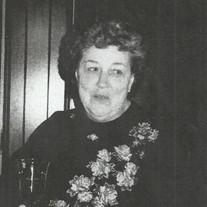 Dolores Geletka