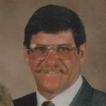 Walter Raymond Peevy Sr.