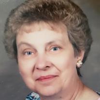 Grace Marie Daymut