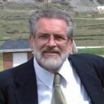 David Bernard Olsen