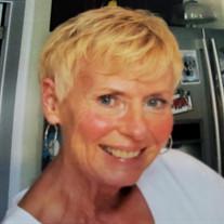 Gail K. Wilbraham
