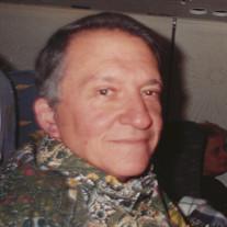 Enrique Antonio Lopez Sanchez