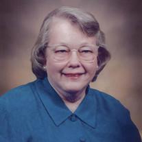 Betty F. Davis
