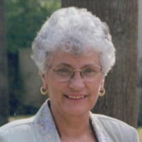 "Dorothy ""Dot"" Louise Goodner Everett"