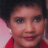 Cheryl Renee Ward