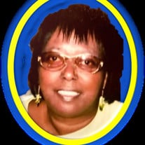 Ms. Shirley Lee Briggs,