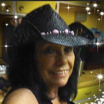 Barbara Ann Blower