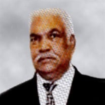 Mr. James Everett Thomas
