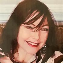 Julie Ann Jones