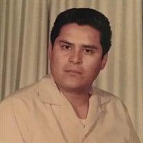 Raul C. Flores Sr.