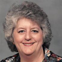 Margaret Poythress Hudson