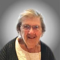 Dorothy P. (Kiritsy) Prifti