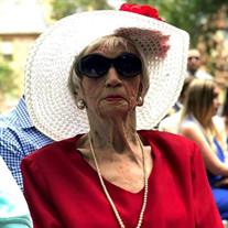 Bessie Waller Bettis