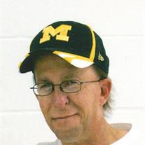 Robert Charles Winters