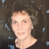 Bonnie Ernestine Sroka