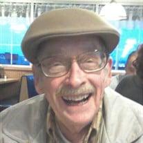 Larry R. Martin Sr.