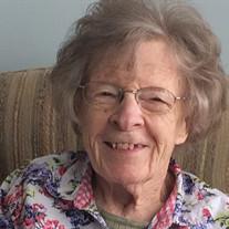 Marjorie Strayer