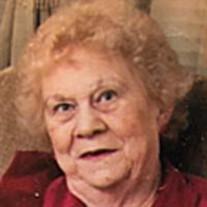 Gwendolyn Patricia Meeler