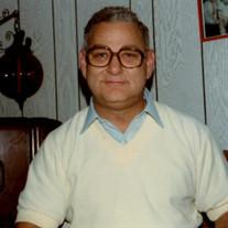 Jack Duane Lovell