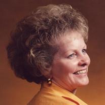 Sandra Jean Cox Mullins