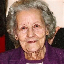 Eulalah Louise Anderson