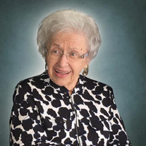 "Elizabeth ""Betty"" J. Bosco"