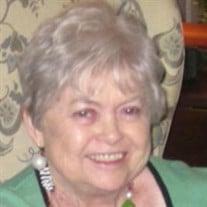 Dorothy Christine Colbert Newman