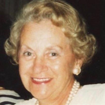 Mary Louise Branagan