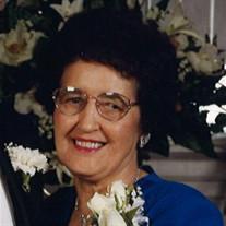 Thelma Hall Dill