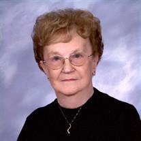 """Beatrice """"Bea"""" F. Snyder"""