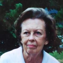 Marion Ellouise Sherman