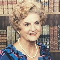Mary Josephine Bentley