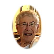 Betty Jean Lentner