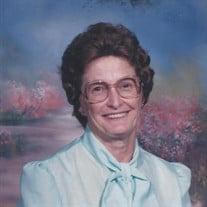 "Dorothy ""Dot"" Juanell Lewis"