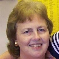 Harriet Cronk Hughes