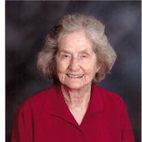 Marjorie Kathleen Wolfe