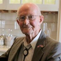 Mr. George E. Jones