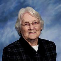 Mrs. Elizabeth Samson Fuller