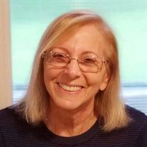 Patricia George Johnson