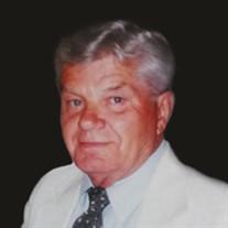 Donald Roy Redrup