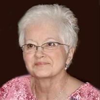 Paulette Gates (Peck)