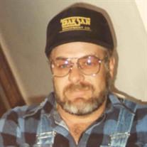 "William ""David"" Cromer, Jr. (Lebanon)"