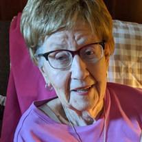 Elizabeth Ann Jennings
