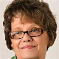 Paula J. Horstman