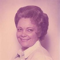Margaret Virginia (Eddins) Edmonson