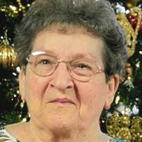 Shirley A. Holtmeier