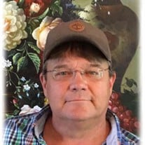 Timothy Fred Daniel, Collinwood, TN