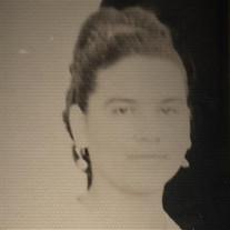 Lilia Gonzalez